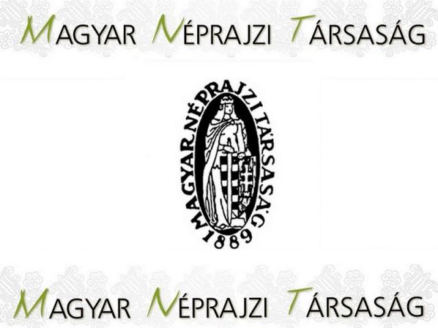 Magyar Néprajzi Társaság – tisztújító közgyűlés